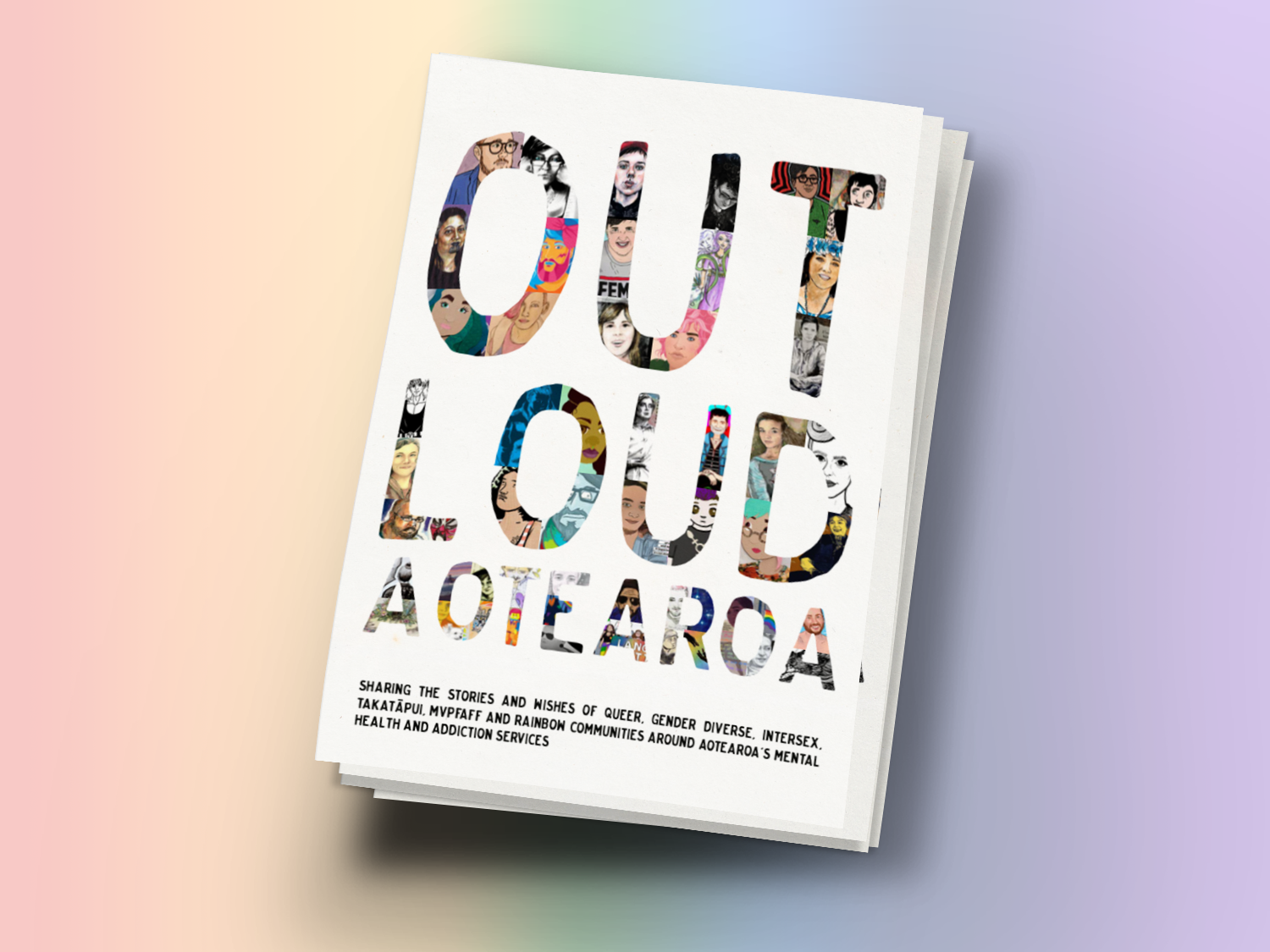 Out Loud Aotearoa Report