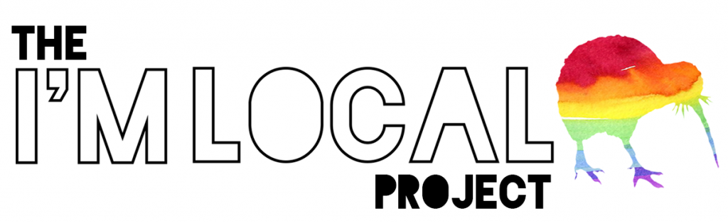The I'm Local Project